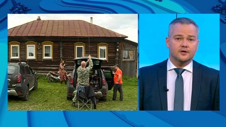Эксперты утверждают, что шансы найти пропавшую в Нижегородской области девочку живой велики