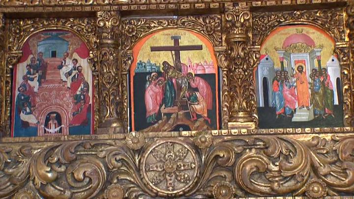Что ждет Музей русской иконы после гибели его основателя