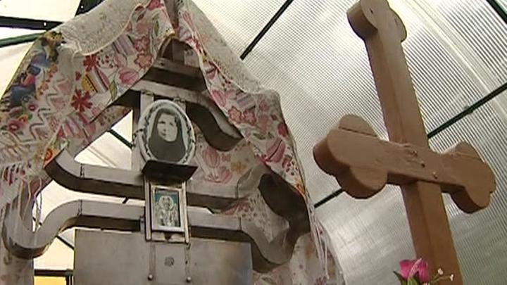 Чудиновский конфликт: могила Дунюшки стала местом раздора для верующих