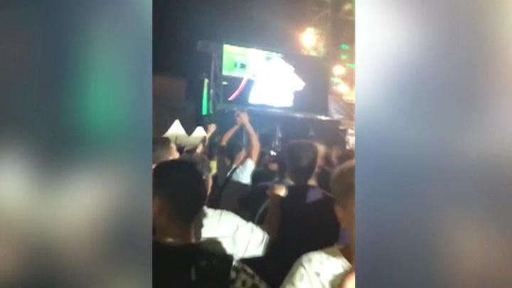 Давка на концерте в Алжире унесла жизни 5 человек