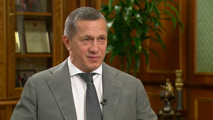 Юрий Трутнев: до 2025 года на Дальний Восток придет 3,9 триллиона рублей инвестиций