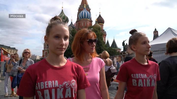 От Байкала до Крыма. Специальный репортаж Ольги Курлаевой