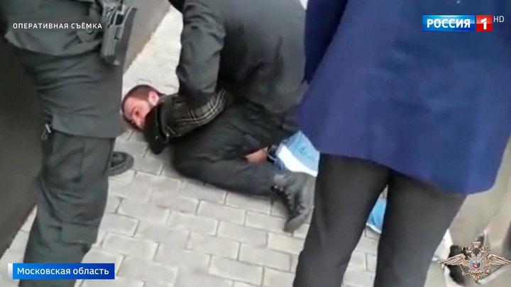 Преступную группу псевдобанкиров разоблачили в Подмосковье