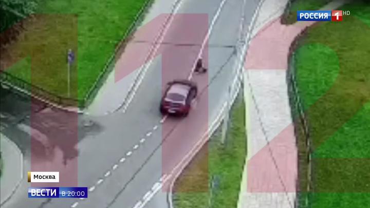 Шансов выжить не было: сын известного бизнесмена сбил женщину на предельной скорости
