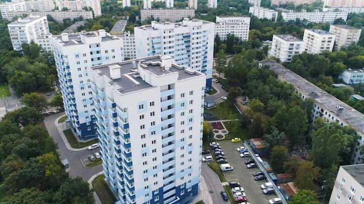 Волна реновации. Специальный репортаж Дмитрия Щугорева