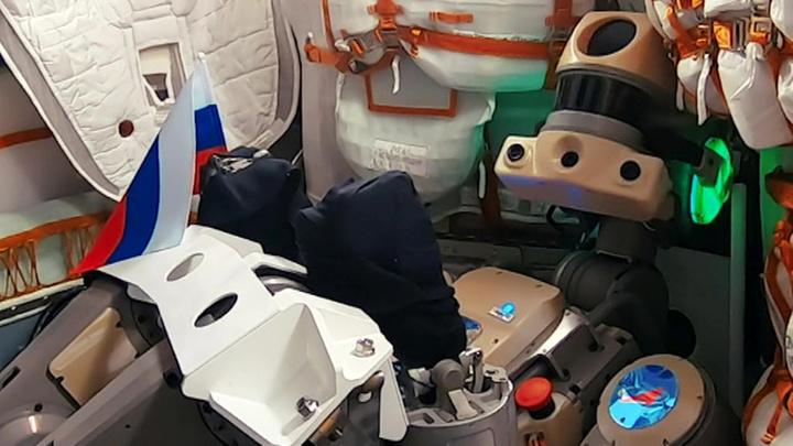 Федор проведет на МКС десятки экспериментов