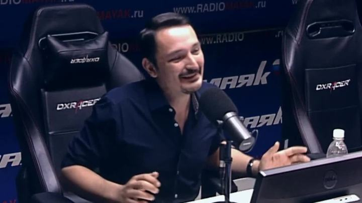 Сергей Стиллавин и его друзья. Социология повседневности