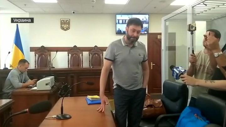 "Программа ""Факты"" от 28 августа 2019 года (20:30)"