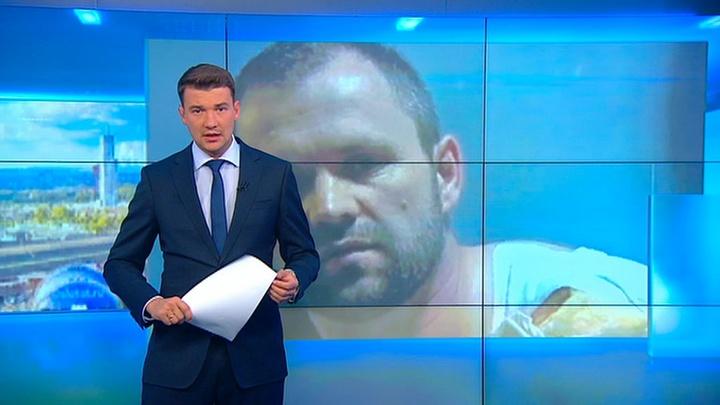"""Немецкие СМИ углядели в убийстве Зелимхана Хангошвили """"руку Кремля"""""""