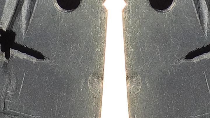 """Выставка """"Котлован - раскоп - музей"""". Фото предоставлено Тамарой Эристави (PR-отдел Музея Москвы)"""