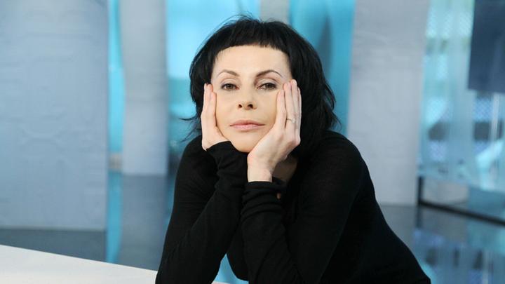 Ирина Апексимова отметит юбилей ролью Аркадиной