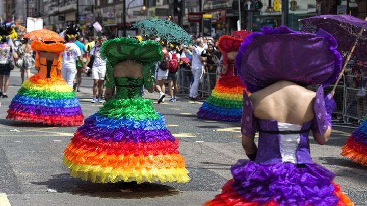 Учёные пришли к выводу, что генетический тест, предсказывающий то, что у человека будут однополые отношения, вряд ли будет информативен.