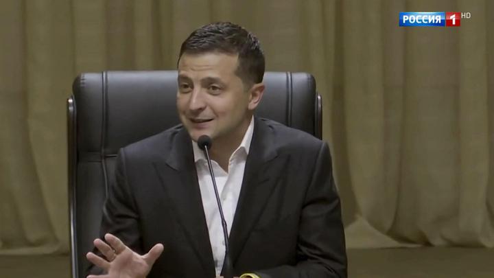 Новые лица Украины и победные жесты Зеленского: кому достались высшие посты в стране