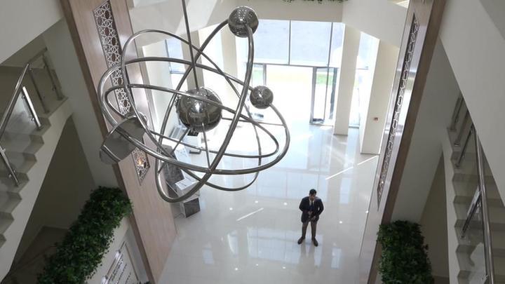 В Ташкенте открылся первый зарубежный филиал НИЯУ МИФИ