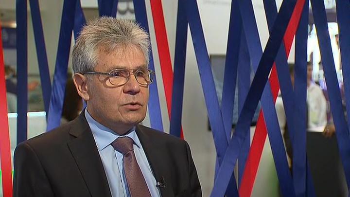 Сергеев: вопросы науки, знаний и технологий становятся все ближе к вопросам экономики
