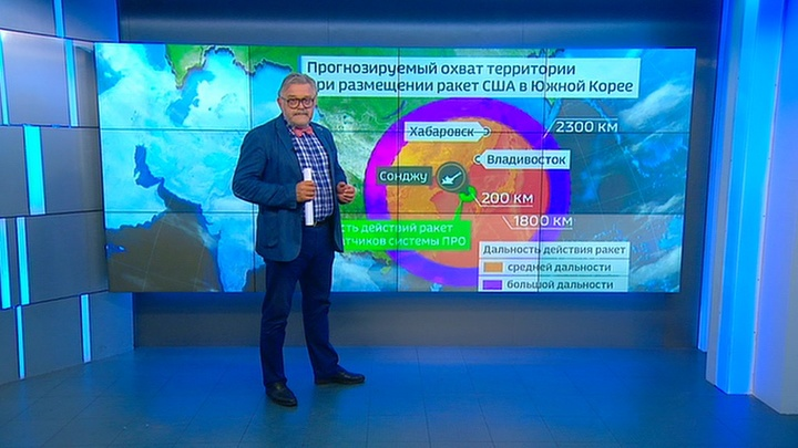 США у российских границ: что окажется под ударом