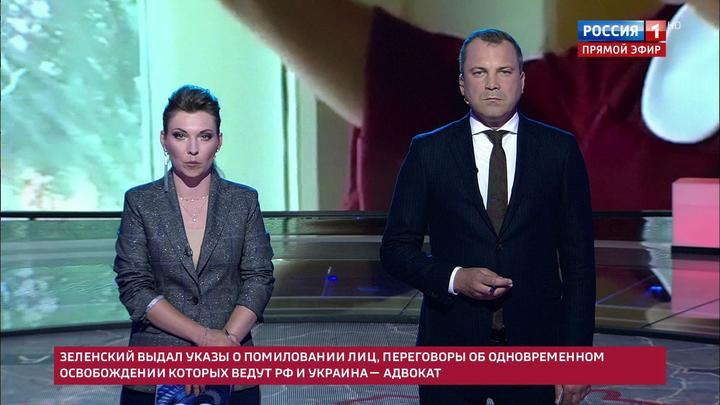 60 минут. Донбасс мира не дождется