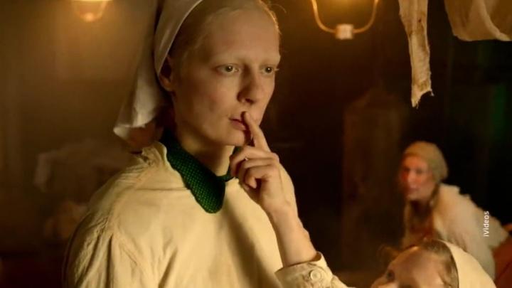 """""""Дылду"""" Кантемира Балагова и еще несколько российских лент покажут на кинофестивале в Торонто"""