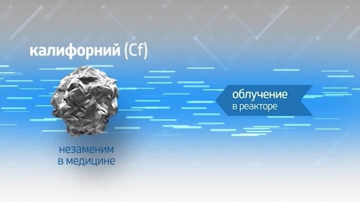 Горизонты атома. Формула экстрагента. Специальный репортаж Антона Подковенко