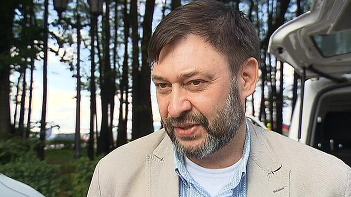 Хочу доказать свою невиновность: Кирилл Вышинский рассказал о дальнейших планах