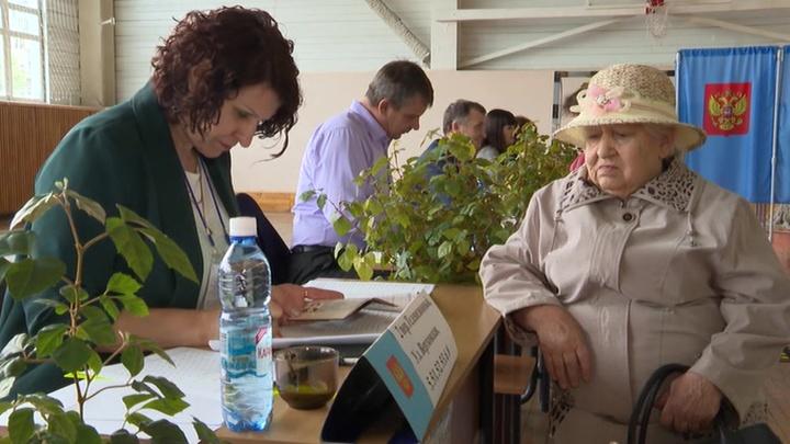 Выборы в Новосибирске: на участки придут более миллиона избирателей