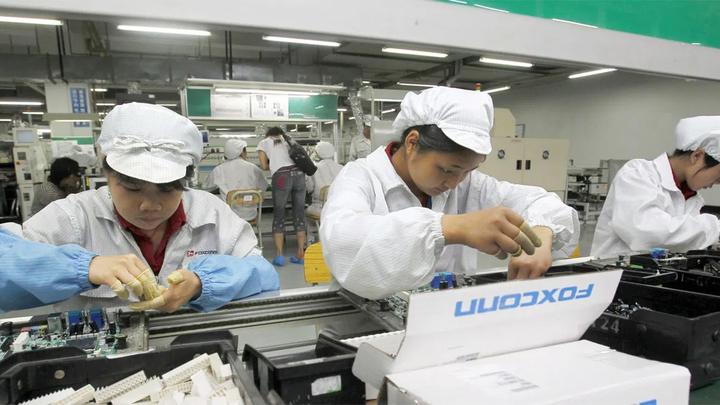 При производстве новых iPhone были нарушены законы Китая