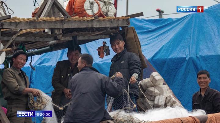 Спрятались от тайфуна и задержались: рыбаки-иностранцы браконьерствуют в Приморье