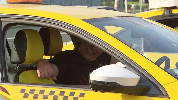 Агрегаторы просят контроля: каким таксистам запретят садиться за руль