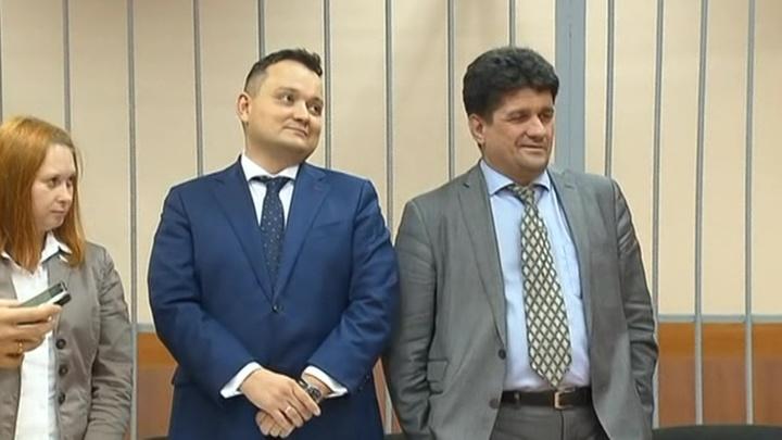 """Суд удовлетворил иск """"Мосгортранса"""" к Навальному и Соболь"""