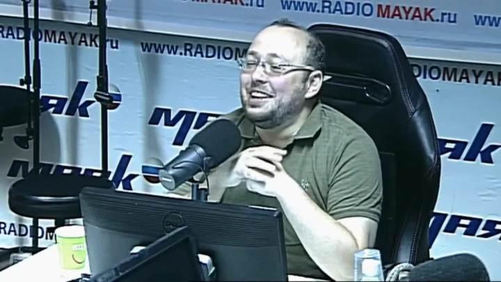 Сергей Стиллавин и его друзья. Запрещающий внутренний родитель