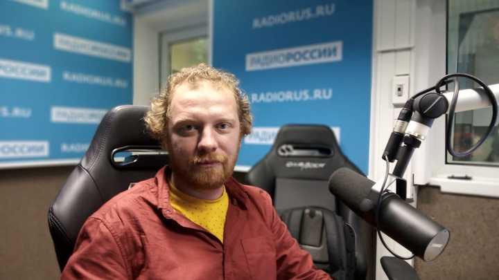 Дмитрий Алексеевич Кононов