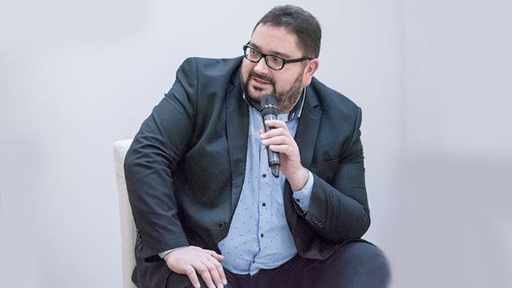 Виталий Полехин, президент Международной организации инвесторов INVESTORO и Национальной ассоциации бизнес-ангелов