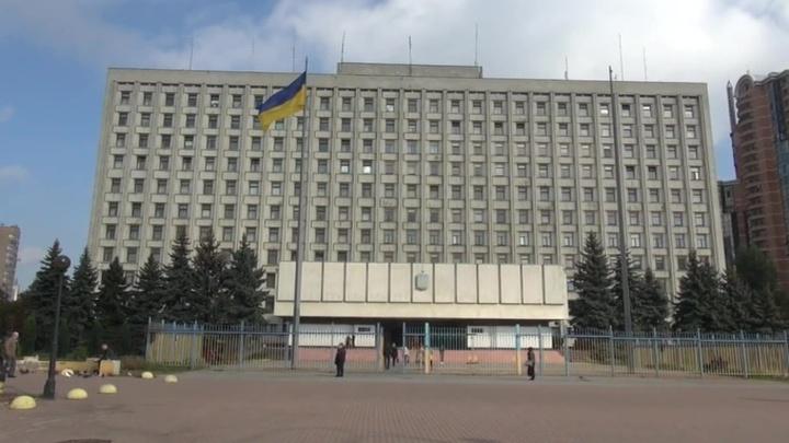 Рада досрочно прекратила полномочия Центризбиркома Украины
