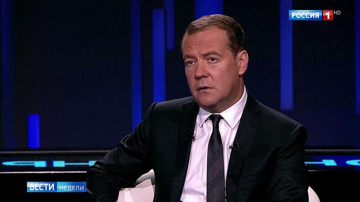 """""""Диалог"""" с Медведевым: живой обмен мнениями и разговор начистоту"""