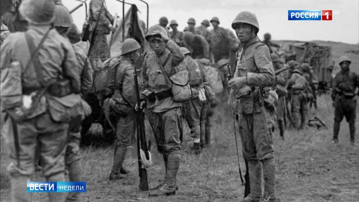 Халхин-Гол: 80 лет назад была поставлена точка в битве с японскими агрессорами
