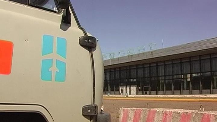 Аэропорт Комсомольска-на-Амуре открылся после трех дней вынужденного бездействия