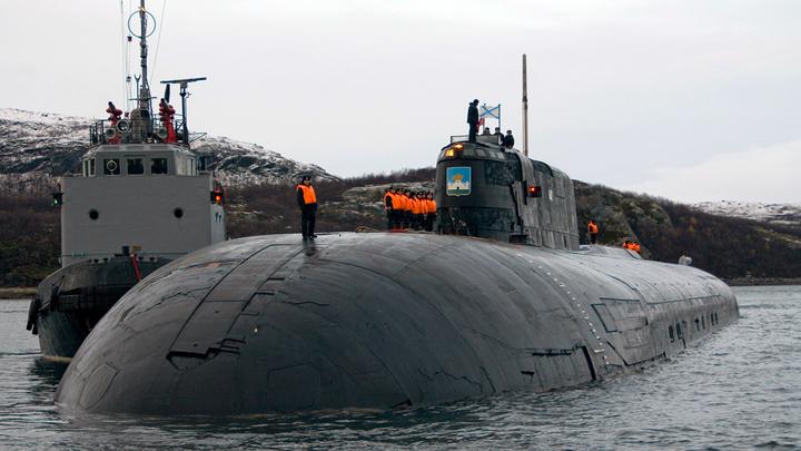 Учения на Тихоокеанском флоте: крылатые ракеты поразили цель