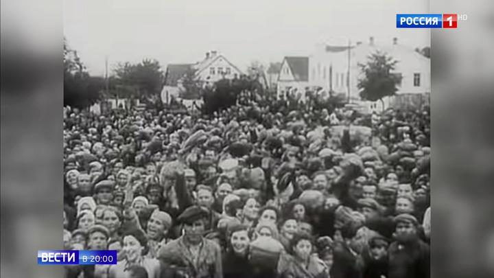 """""""Из нас делают вселенское зло"""": кто и зачем искажает роль СССР во Второй мировой"""