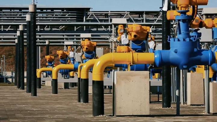 Россия, ЕК и Украина проведут в Брюсселе консультации по газу