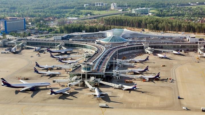 Первая взлетно-посадочная полоса в аэропорту Шереметьево возобновила работу