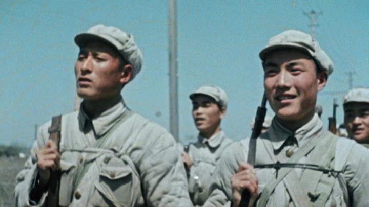 Второе рождение Поднебесной. Китай глазами советских операторов. Документальный фильм. Часть четвертая