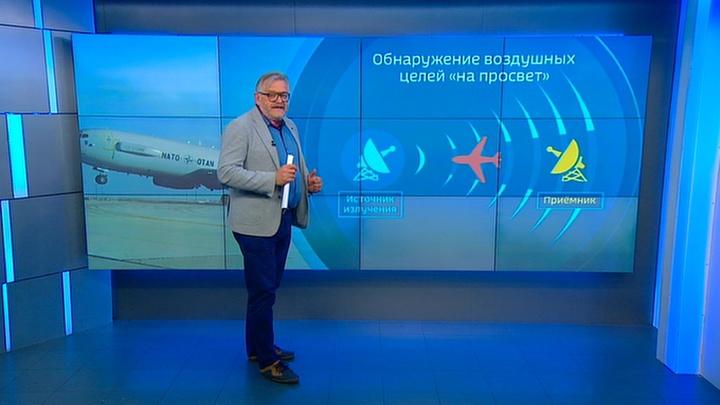 Калининградская область надежно защищена от атаки США, утверждает в Минобороны