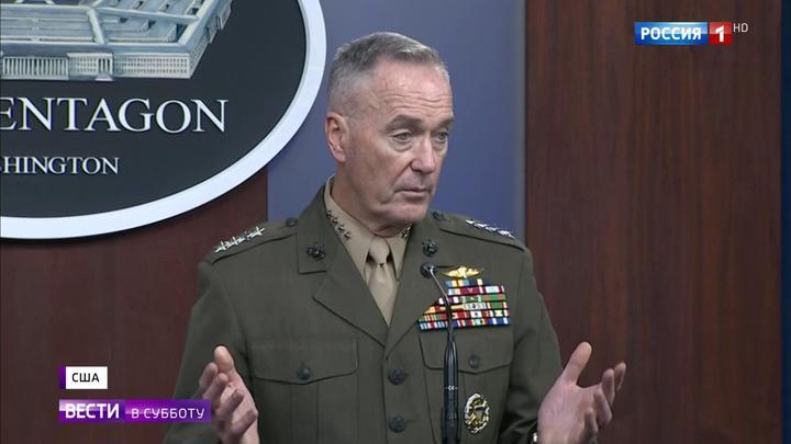 Ничего нового: Штаты снова отправляют солдат за тридевять земель