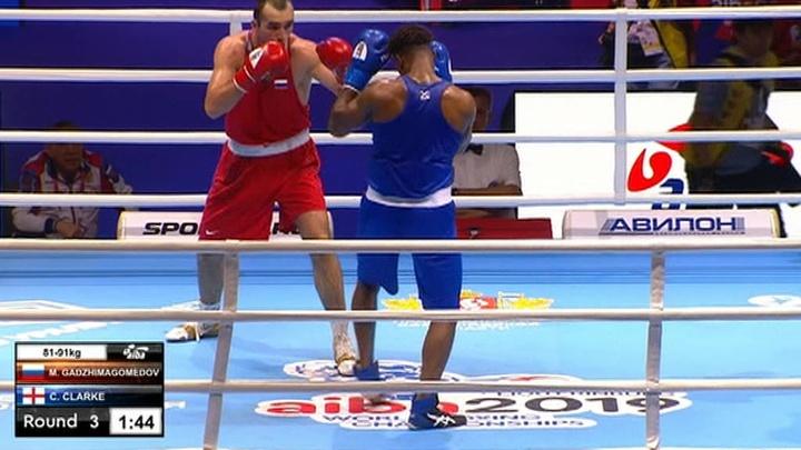 В Екатеринбурге триумфально завершился чемпионат мира по боксу