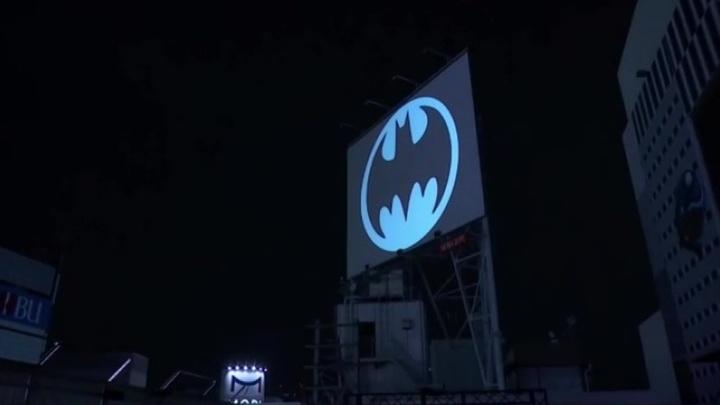 Бэтмену исполняется 80 лет