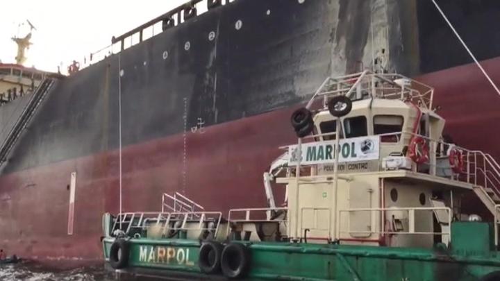 Пираты освободили захваченных у берегов Камеруна российских моряков