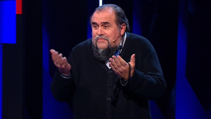 Вечер с Владимиром Соловьевым. Эфир от 23 сентября 2019 года