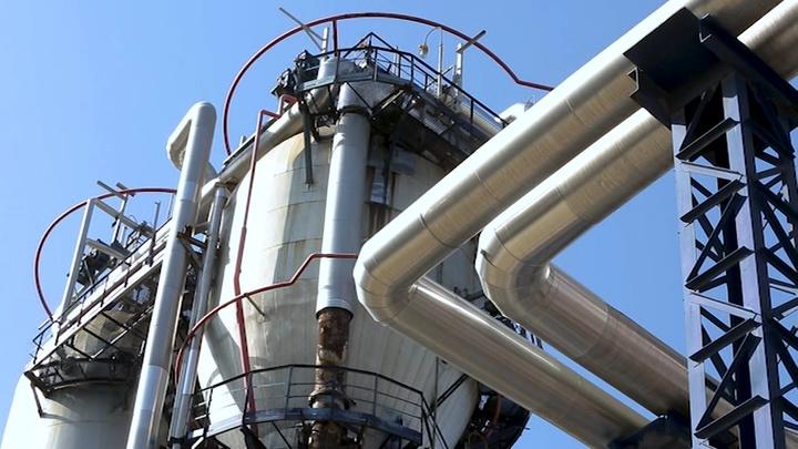 Энергетика. Сделано из нефти. Специальный репортаж Павла Орлова