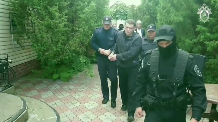 Следователи раскрыли все подробности убийства Михаила Круга