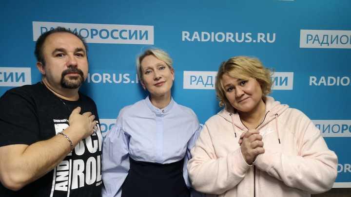 Дмитрий Чернов, Ирина Богушевская и  Ольга Максимова